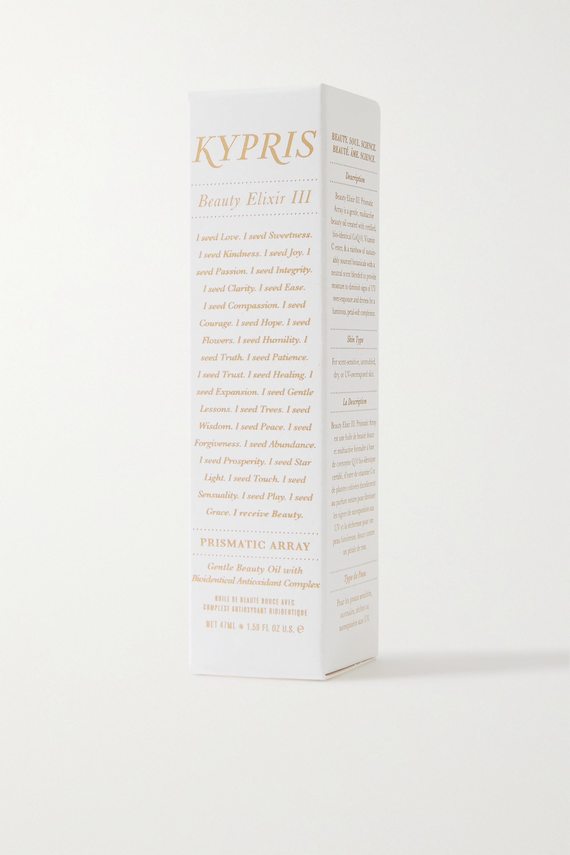 Kypris Beauty Beauty Elixir III - Prismatic Array, 47ml
