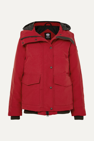 Canada Goose DEEP COVE QUILTED SHELL DOWN JACKET