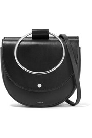 Whitney leather shoulder bag