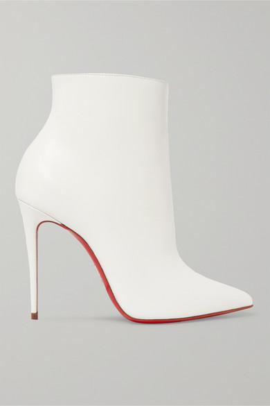 Christian Louboutin   So aus Kate 100 Ankle Boots aus So Leder 9d3781 95eb88e367
