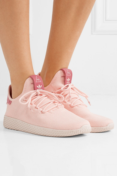 379c8fd1f adidas Originals. + Pharrell Williams Tennis Hu Primeknit sneakers