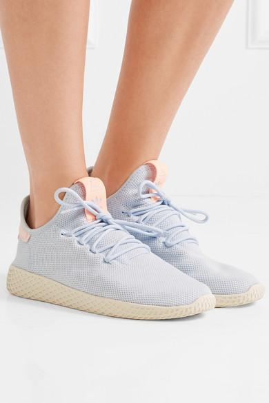 Adidas Originals Tennis HU Pharrell Williams Sneakers