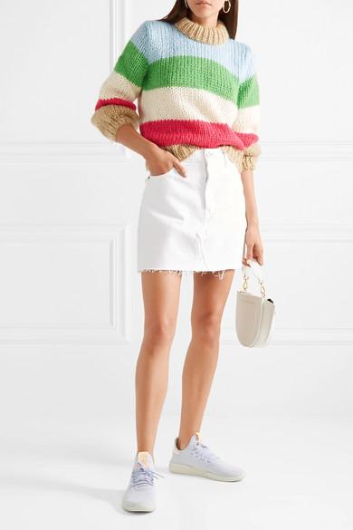 0fbefa493cdd1 adidas Originals | + Pharrell Williams Tennis Hu Primeknit sneakers ...