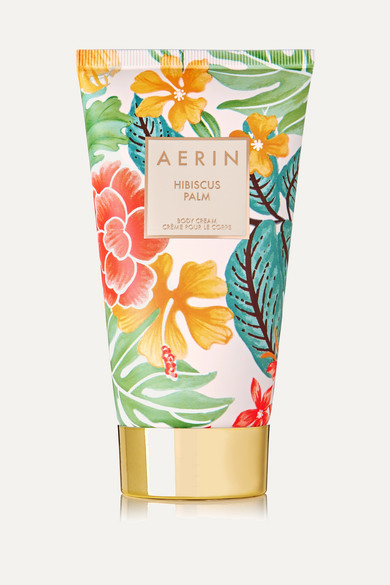 AERIN BEAUTY Hibiscus Palm Body Cream, 150Ml - One Size, Colorless