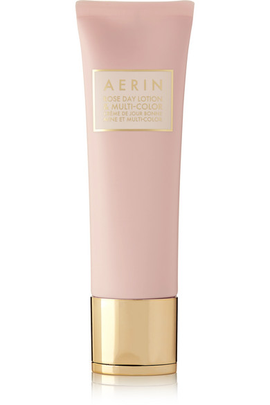 AERIN BEAUTY Rose Day Lotion & Multi Color For Lips & Cheeks, 50Ml - Colorless