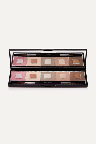 Game Lighter Palette - Pixie Nude, Colorless