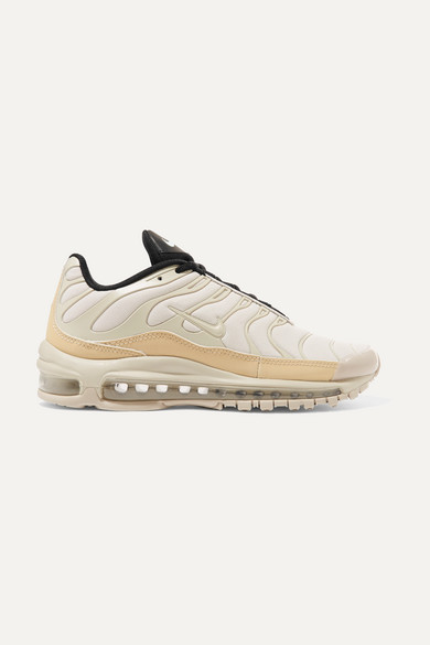 best website 75562 5553e Air Max 97 Plus neoprene, leather and mesh sneakers