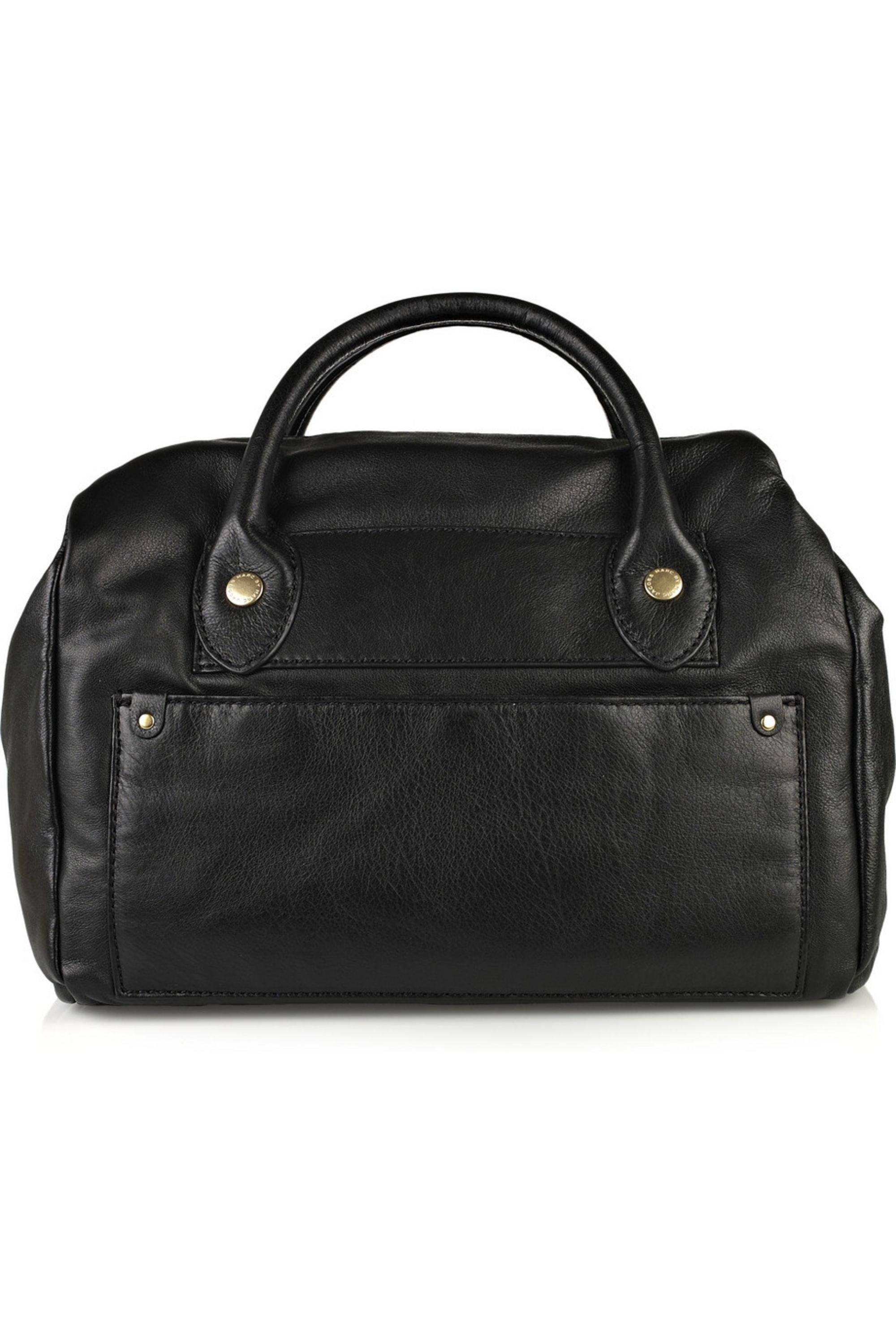 Marc by Marc Jacobs Pearl leather shoulder bag