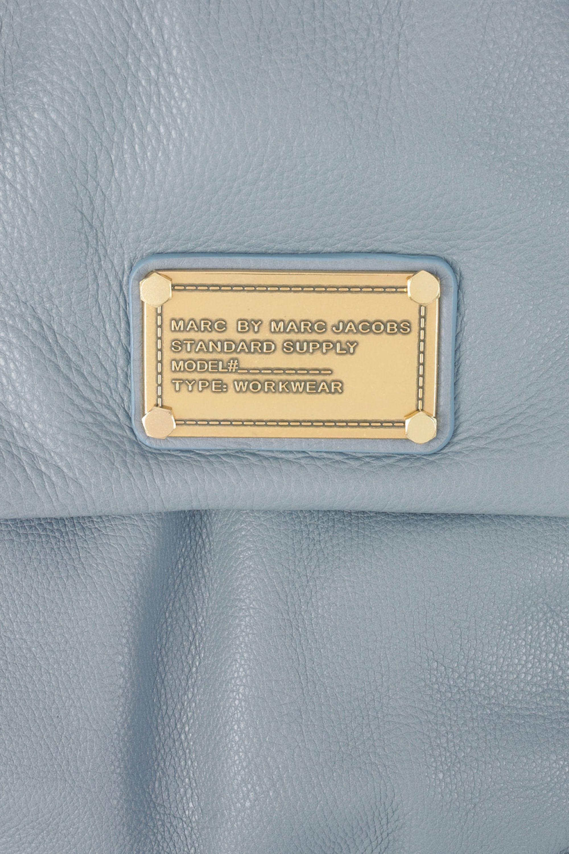 Marc by Marc Jacobs Lil Ukita leather shoulder bag