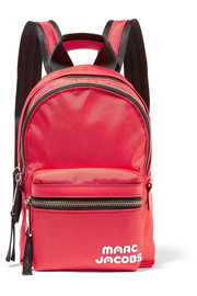 Trek Pack medium shell backpack