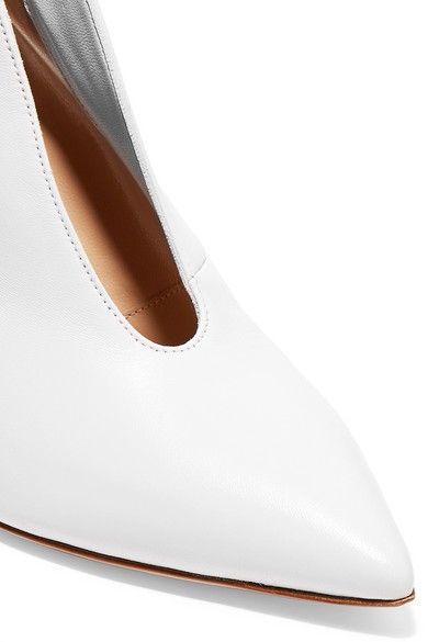 Gianvito Rossi | aus Vania 85 Ankle Boots aus | Leder 7a3775