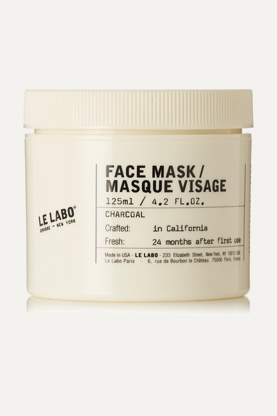 FACE MASK, 125ML - ONE SIZE