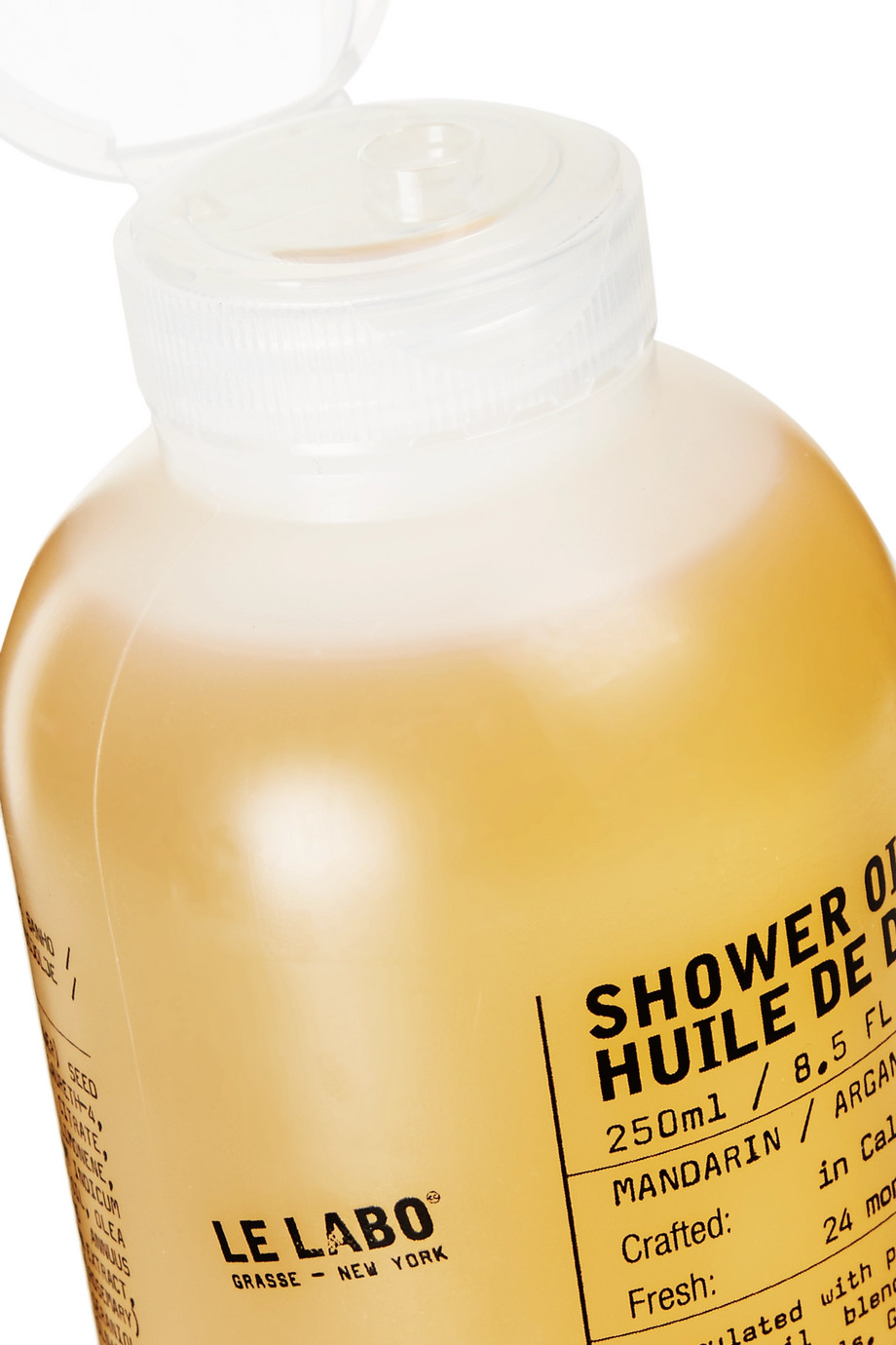 Le Labo Shower Oil, 250ml