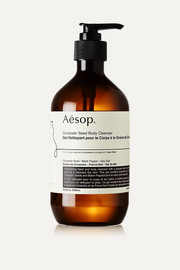이솝 Aesop Coriander Seed Body Cleanser, 500ml