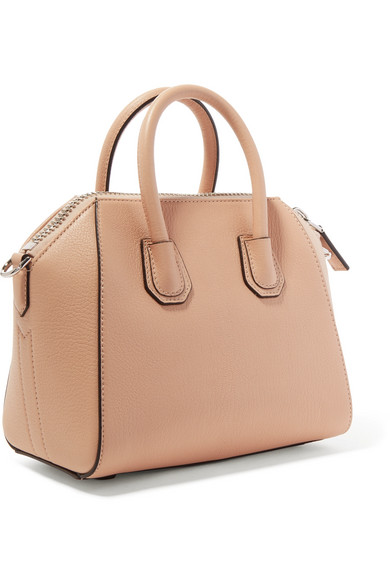 Givenchy. Antigona mini textured-leather tote d09b73be81f6a