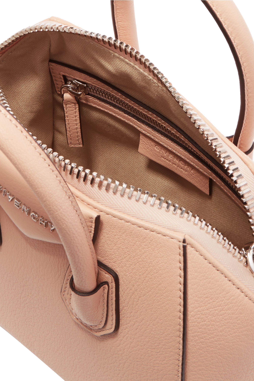 Givenchy Antigona mini textured-leather tote