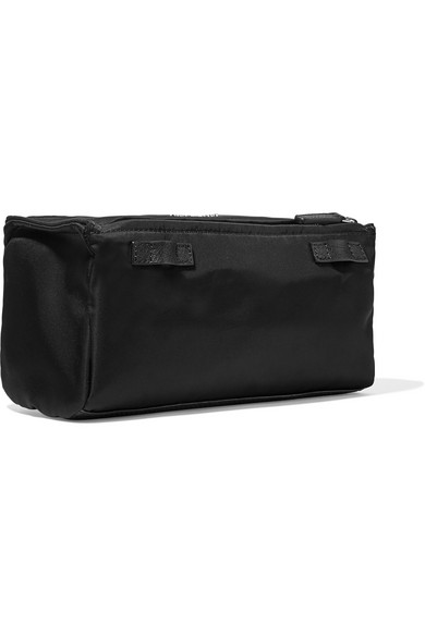 Pandora Mini Shell Shoulder Bag - Black Givenchy AaDtP