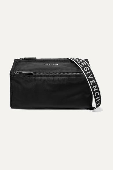 PANDORA MINI SHELL SHOULDER BAG