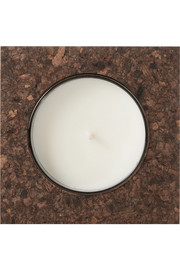 Tom Dixon Cork large scented candle