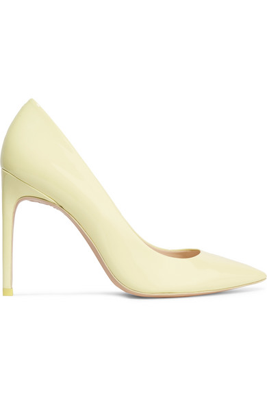 SOPHIA WEBSTER Rio Patent-leather Pumps New Lower Prices 3s09sz