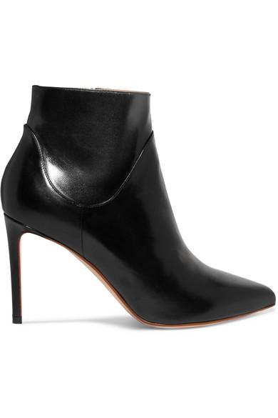 Francesco Russo | Ankle aus Boots aus Ankle Leder 4e4b0d