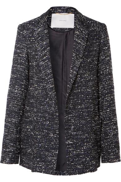 Sale alerts for  Tweed blazer - Covvet
