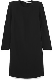 Givenchy Crepe mini dress