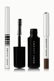 The Undersmoke Kit – Augen-Make-up-Set