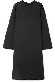 The Row Elmi stretch-scuba dress