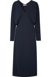 The Row Dan cady midi dress