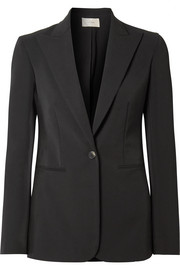 The Row Limay cotton-blend blazer
