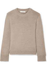 The Row Essea cashmere sweater