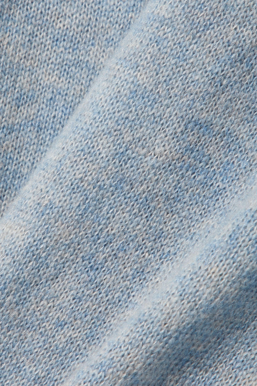 The Row Minco Pullover aus einer Kaschmir-Seidenmischung