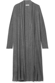 The Row Renate stretch-cashmere cardigan