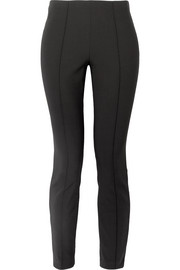 Cosso stretch cotton-blend skinny pants