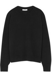 The Row Rudi wool-blend sweater