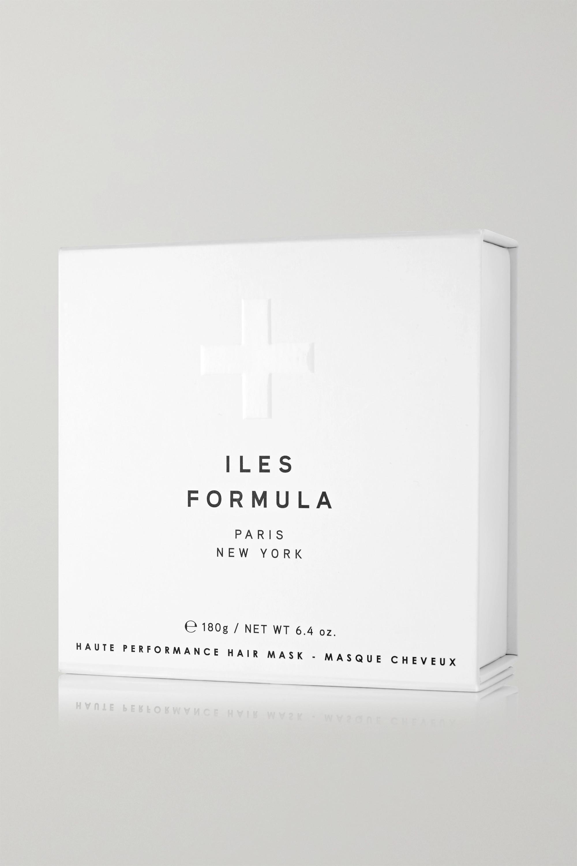 Iles Formula Haute Performance Hair Mask, 180g