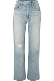 3x1 Addie distressed boyfriend jeans