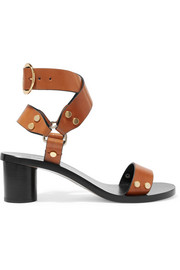 Isabel Marant Jeyka studded leather sandals
