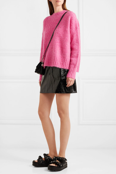 Knitted Sweater by Helmut Lang