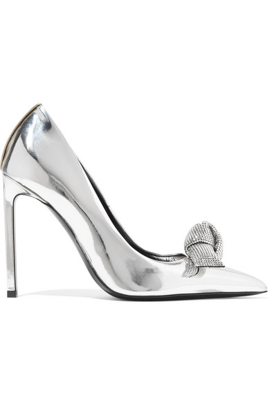 tom ford silver shoes shop b6400 db8fa