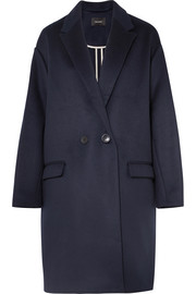 Isabel Marant Filipo oversized wool-blend coat