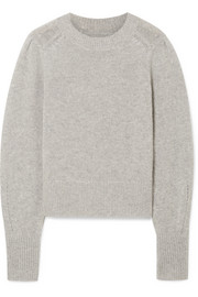 Conroy cashmere sweater