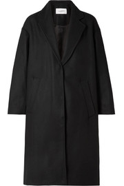 Cody wool-blend coat