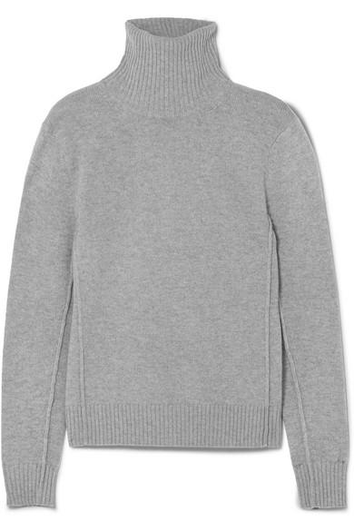 40ad63cd2b Iconic cashmere turtleneck sweater