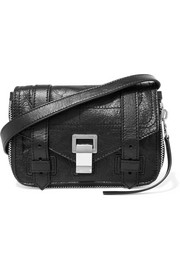 PS1+ mini leather shoulder bag