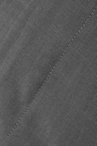 Prada Pants Appliquéd wool and mohair-blend straight-leg pants