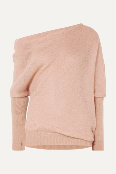 Tom Ford Mohair Silk Sweater
