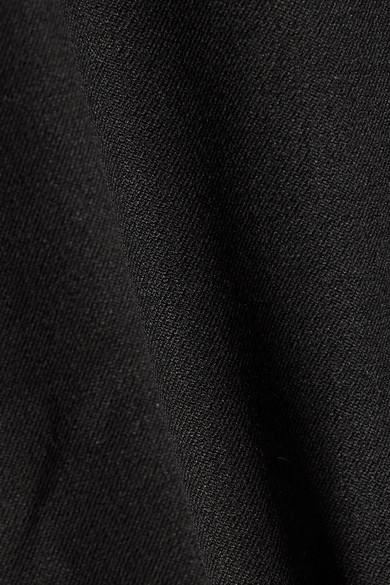 Online Speichern Billig Verkauf Neuesten Kollektionen Joseph Lex Schlaghose aus Stretch-Gabardine Outlet Kollektionen qFh95kkm