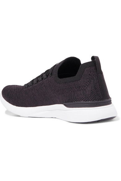 APL Athletic Breeze Propulsion Labs | TechLoom Breeze Athletic Sneakers aus Mesh 75a221